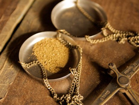 موارد استفاده از طلا
