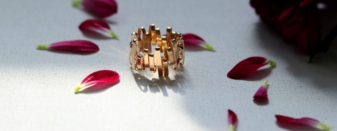 طلا دست ساز