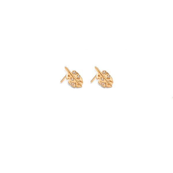 گوشواره برگ
