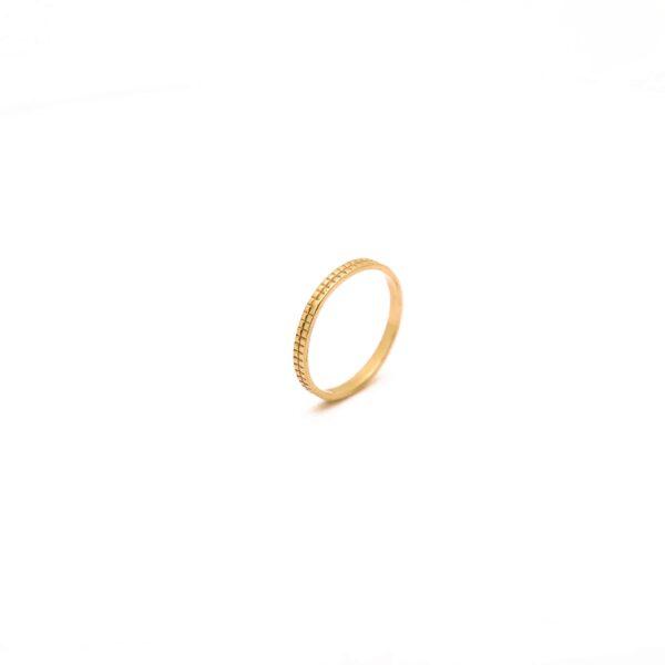 انگشتر طلا شوپارد