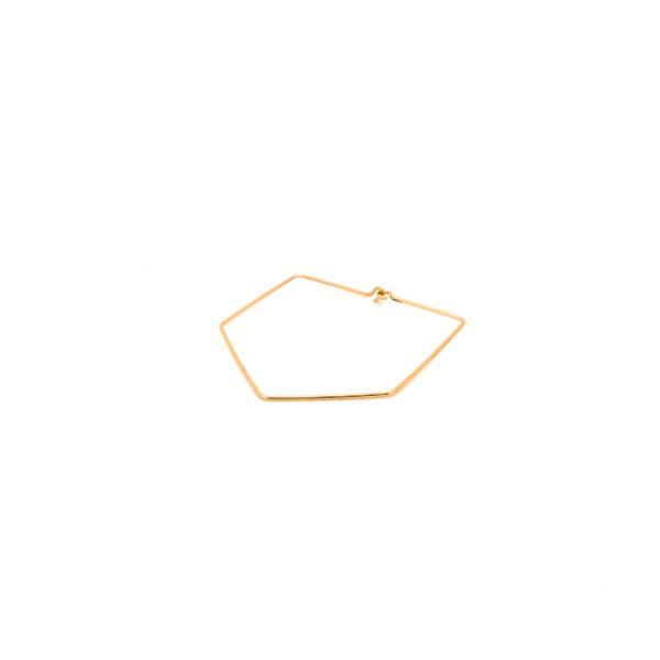 النگو پنج ضلعی بزرگ