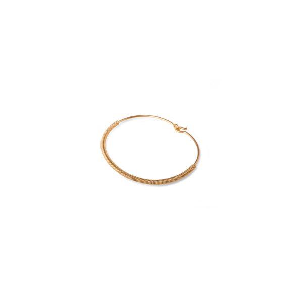 دستبند طلا اسپرینگ